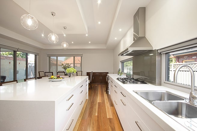 10 Simple Steps To Design Your Dream Kitchen Effectively