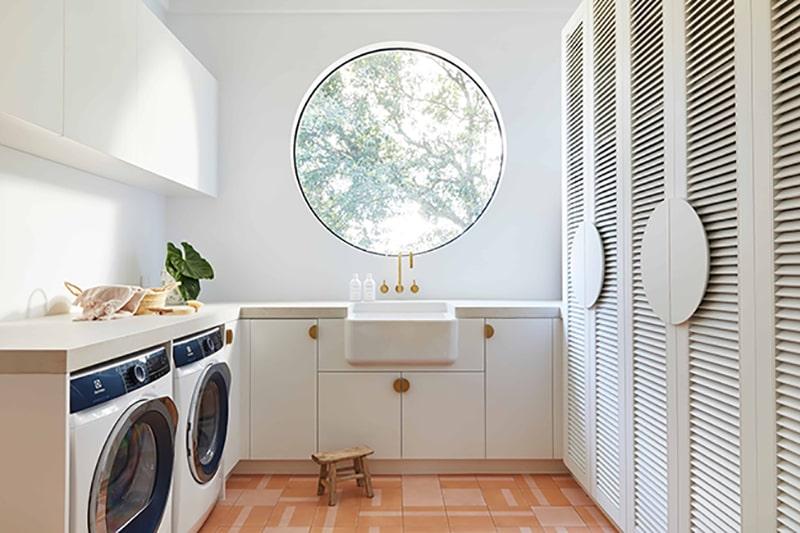 Laundry Renovations Sydney Custom Laundry Room Designer