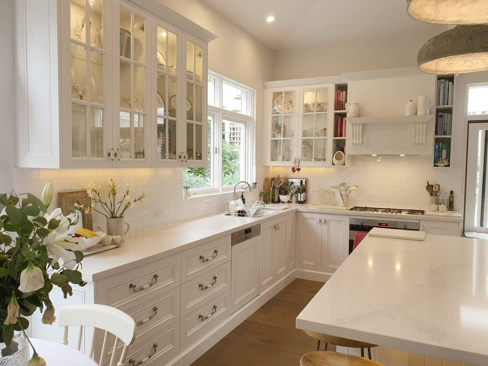 Kitchens Sydney   Laundry & Kitchen Cabinetry Manufacturers